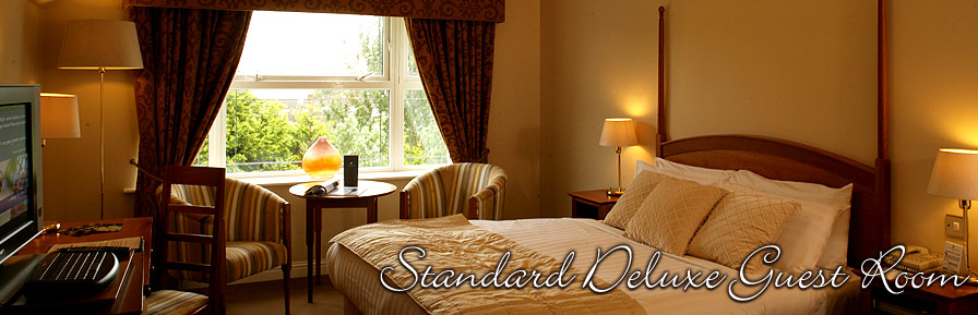 Hotels In Galway Ireland, The Westwood Hotel, Galway City, Ireland