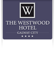 Hotels Galway - Westwood House Hotel, 4 star accommodation in Galway city