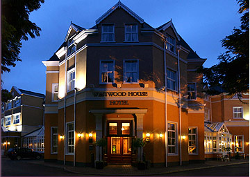 WestWood House Hotel Galway City